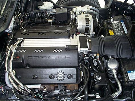 1996 Corvette Engine Compartment Diagram by Quot 1993 Corvette Convertible Spotlight Quot