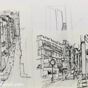 comment dessiner une piece en perspective idees With dessin de maison en 3d 8 apprendre a dessiner quelques precisions avisees sur le