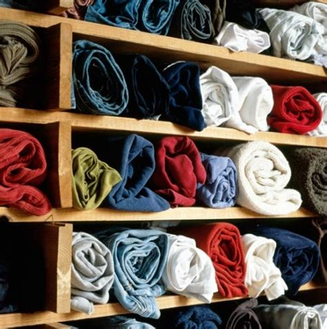 Wie Räumt Auf by Wie R 228 Umt Einen Kleiderschrank Besser Ein Sweet Home