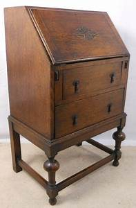 Small Oak Writing Bureau 202726