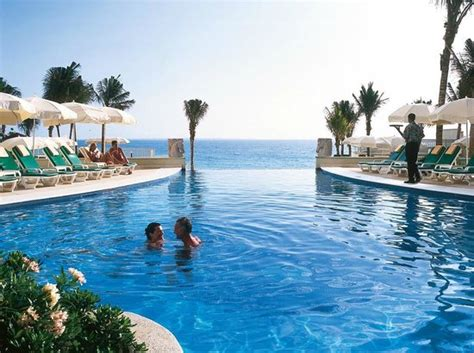Www Riu Com Cancun Hotel Riu Cancun Mexico All Inclusive Resort Reviews