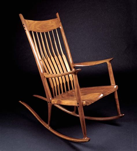by sam maloof fabulous furniture pinterest
