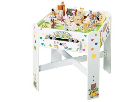 Calico Critters Playtable  Calico Critters