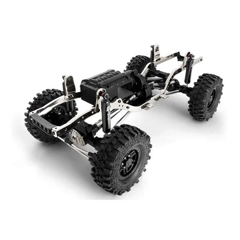 gmade gm  gs komodo truck scale crawler kit