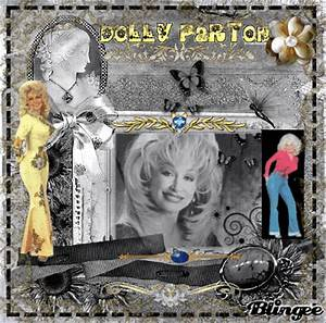 DOLLY PARTON Picture #132602785 | Blingee.com