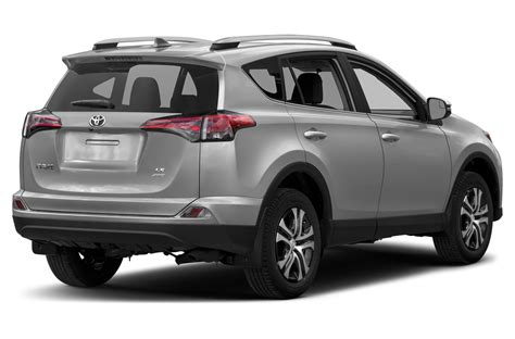 New 2018 Toyota Rav4  Price, Photos, Reviews, Safety