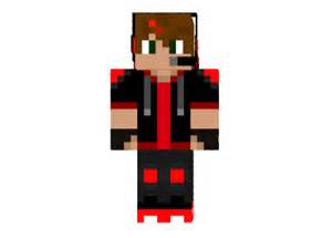 redstone master skin 9minecraft net