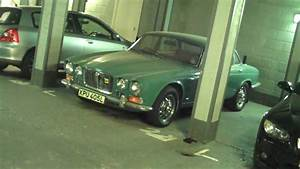 Jaguar Xj6 Series 1 1973