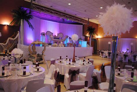 decoration salle mariage orientale id 233 e d 233 coration salle et tables de mariage 224 l orientale goldy mariage