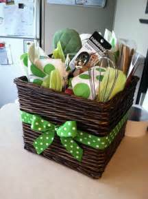 gift ideas kitchen gallery for gt bridal shower kitchen gift basket ideas
