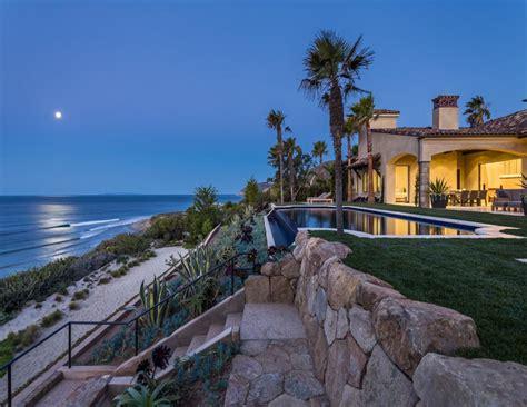 Beachfront House In California : The Barry Berkus Malibu Beach House In