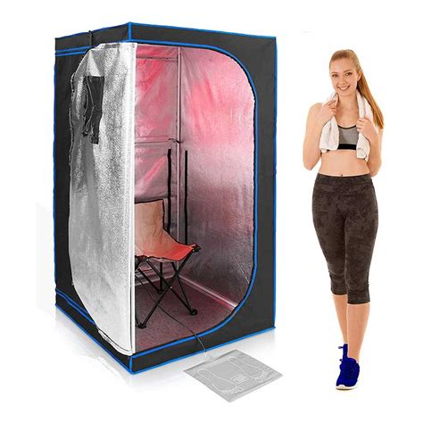 serenelife portable size infrared home spa one