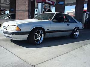 8 Reasons Why The Fox Body Mustang is The Best Muscle Car Ever.
