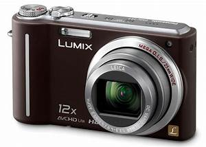 Panasonic Lumix Dmc  Zs3   Specifications And