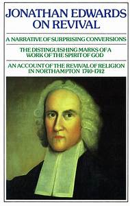 Jonathan, Edwards, And, The, First, Great, Awakening