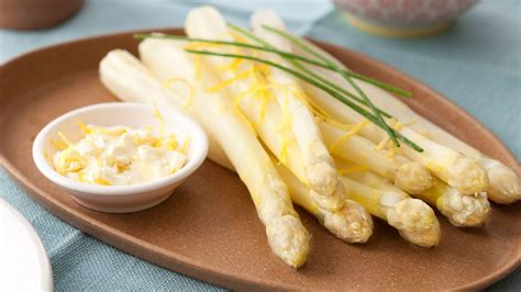 cuisiner les asperges cuisine asperges blanches 20171029011313 tiawuk com