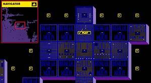 Biggest Pacman Game World - dedip