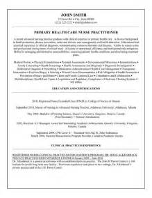 Exle Of A Practitioner Resume by Click Here To This Health Care Practitioner