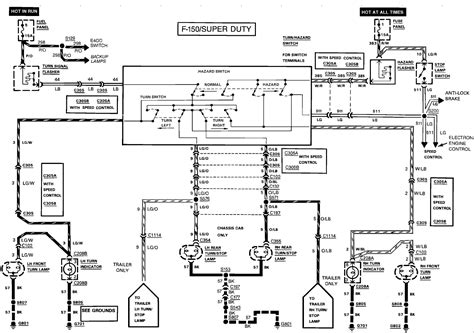 1979 Ford F 150 4x4 Wiring Diagram by 2001 Ford F 150 Horn Wiring Diagram Wiring Diagram Database