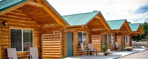 bryce log cabins bryce lodging bryce lodges