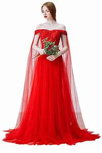 top 25 best red wedding dresses heavycom With red dress for wedding