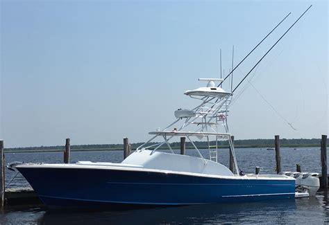 walkaround release outboard boatworks boats fishing yachtworld sport
