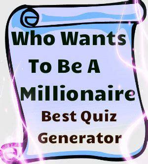 quiz generator   learning  ton  fun