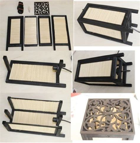 thai vintage diy handmade asian oriental japanese bamboo