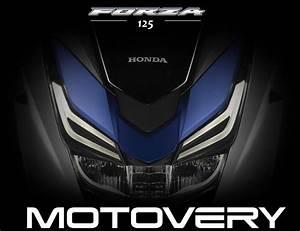 Honda Forza 125 Promotion : la mejor promoci n para honda forza 125 en elche motovery tienda de motos elche alicante ~ Melissatoandfro.com Idées de Décoration