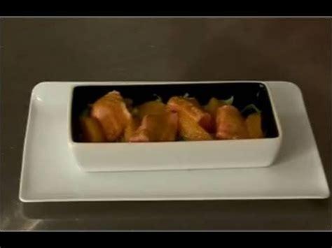 cuisiner du thon cuisson a la plancha recette idee recette