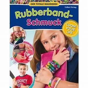 Reißlack Selber Herstellen : rubberband schmuck buch isbn 978 3 95550 079 5 von colleen ~ Lizthompson.info Haus und Dekorationen