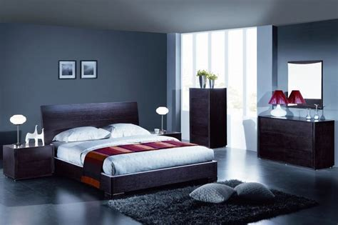 pouf de chambre decoration couleur de chambre tendance meuble de chambre