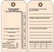 All extinguishers other than carbon dioxide have a pressure gauge indicating their state of charge, and a security seal on the trigger. Fire Extinguisher Inspection Log Template - NICE PLASTIC SURGERY | Taylor Family NewsLetter ...