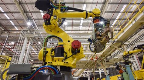 Here's how tariff have impacted robotics and why it ...