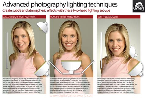3 advanced studio lighting techniques every portrait