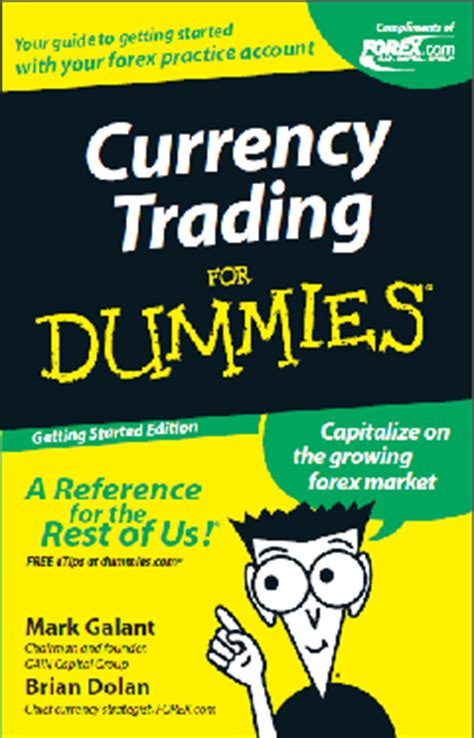 currency trading for dummies forex trading for dummies free ebook ejizajif web fc2
