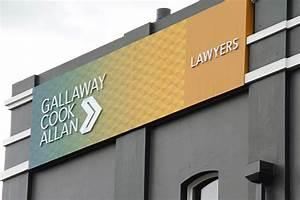 Building, Signage, Dunedin