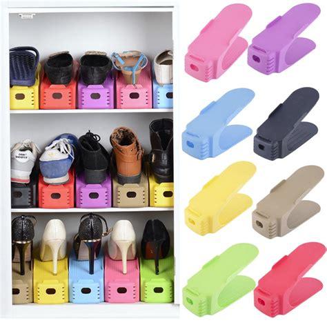 gain de place chambre le range chaussure magique dailyboutique
