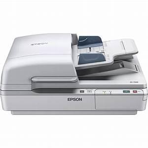 Epson workforce ds 7500 document scanner b11b205321 bh photo for Heavy duty document scanner