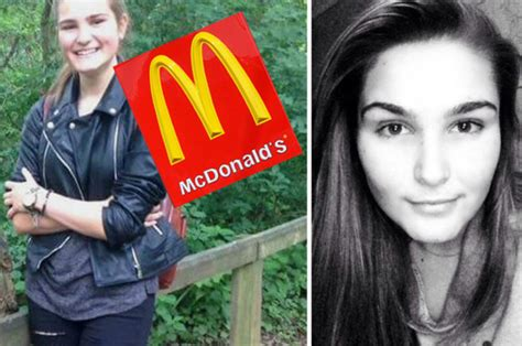 Teen Lesbian Outrage Couple Chucked Out Of Mcdonalds