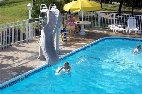 Picture Of Golden Arrow Resort