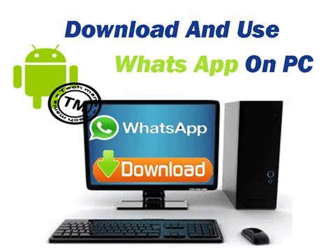 whatsapp for pc windows 7 8 xp for free how to use whatsapp in pc for free