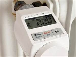 Funk Thermostat Heizkörper : heizk rper thermostat elektrische vs programmierbare thermostate ~ Orissabook.com Haus und Dekorationen
