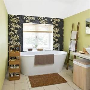 Badezimmer Regal Bambus : bambusmatte eine ganz funktionale kleinigkeit ~ Whattoseeinmadrid.com Haus und Dekorationen