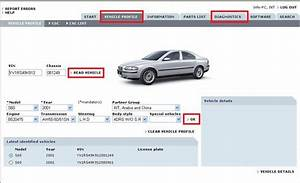 1991 Volvo 7494wiring Diagram Fault Tracing Maintenance Service Manual Oem