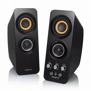 Creative, T30, Wireless, -, Speakers