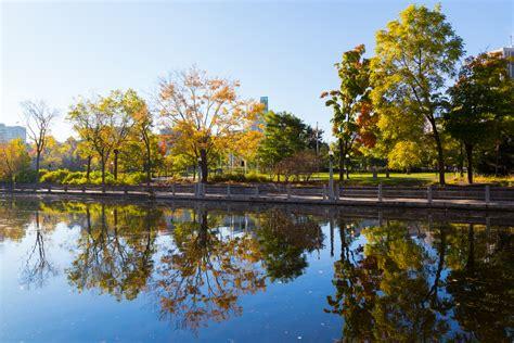 Ottawa's Natural Retreats - UpFront Ottawa