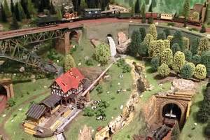 landschaftsbau modellbahn modellbahn tipps tricks landschaftsbau