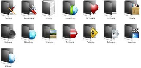telecharger des icones de dossier pour windows 8.1