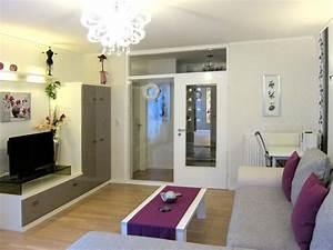 Wohn Schlafzimmer Ideen : wohn schlafzimmer ~ Sanjose-hotels-ca.com Haus und Dekorationen